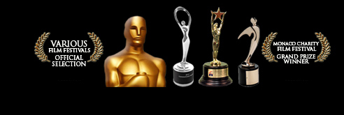 Polaris Global's documentaries have been the recipient of numerous awards, including being short listed for an oscar.